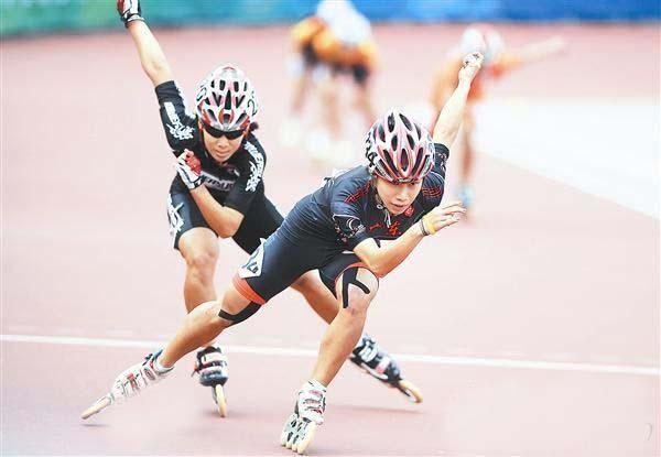 孕妇能玩轮滑吗?怀孕期间溜冰或者轮滑安全吗