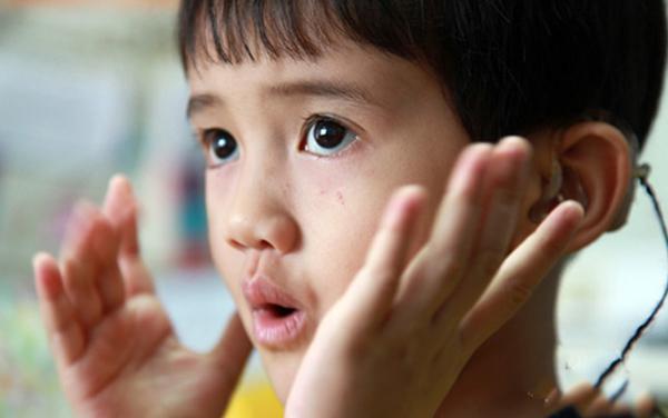 孩子听力筛查不通过的原因?孩子听力筛查未通过怎么办