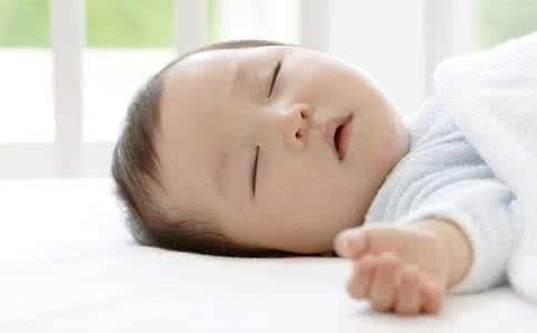 小孩睡觉打呼噜怎么办?治疗儿童打呼噜的小窍门