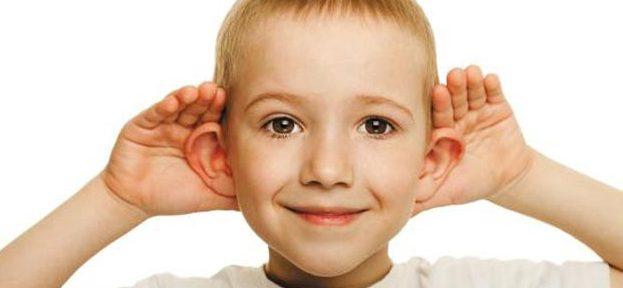 孩子听力下降是怎么回事?孩子听力下降的7个信号