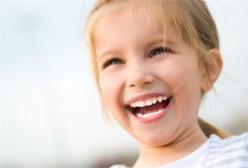 孩子的牙齿健康吗?如何自测孩子的牙齿是否健康