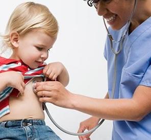 儿童体检家长需要注意的5个问题