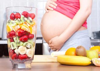 孕妇胃酸过多吃什么水果好?