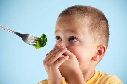 孩子不爱吃蔬菜怎么办?有什么办法哄孩子吃蔬菜