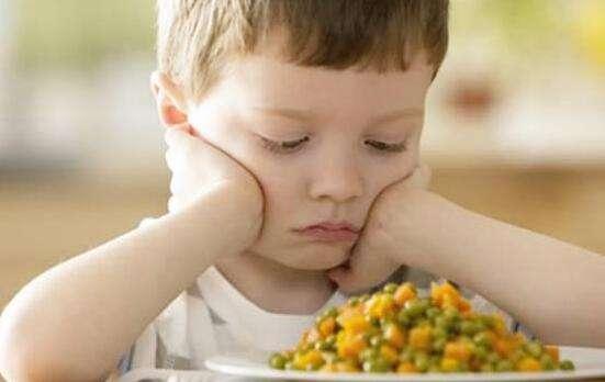 孩子不爱吃饭是什么原因?孩子不爱吃饭怎么办?