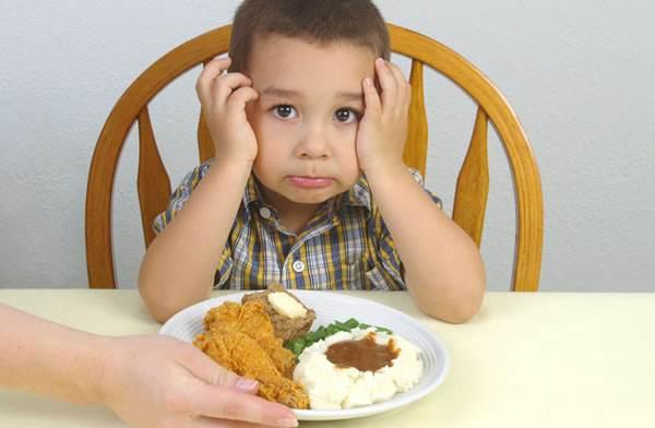 孩子吃饭慢怎么办?有什么办法解决孩子吃饭慢的问题