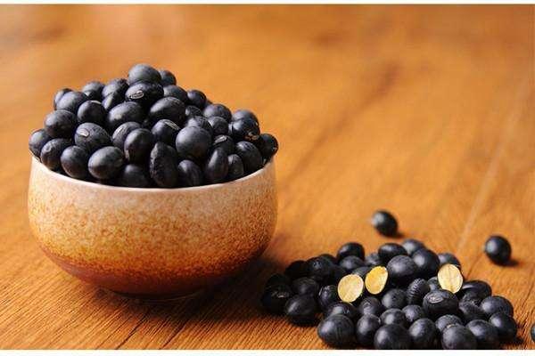 孕妇能吃黑豆吗?怀孕吃黑豆有什么好处吗