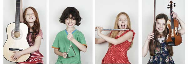 给孩子上兴趣班!你是让孩子专注于术还是道?