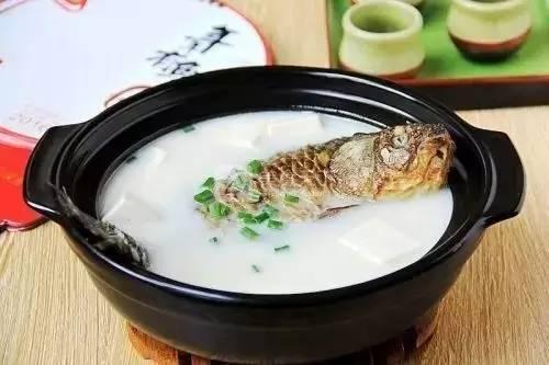 孕妇喝什么鱼汤好啊?最适合孕妇喝的鱼汤有哪些