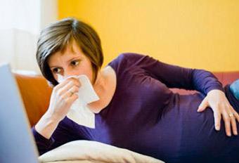 孕妇能用退热贴吗?孕期发烧可以贴儿童退热贴吗
