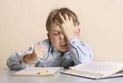 家长如何帮小孩改掉注意力不集中的坏毛病?