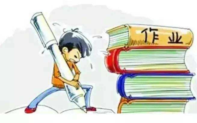 孩子边玩边做作业!孩子写作业磨蹭怎么办?