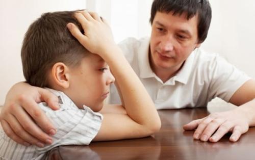 孩子口吃如何矫正?孩子口吃有什么好办法纠正吗