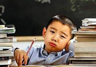 孩子不喜欢写作业怎么办?有什么好办法让孩子按时写作业