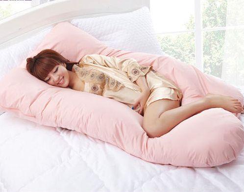 孕妇用靠垫好吗?如何选择孕妇靠垫