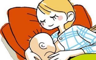 哺乳期奶堵有硬块怎么办?如何快速通奶
