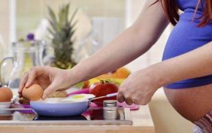 怀孕期间容易有饥饿感怎么办?孕妇容易饿如何应对