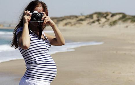 孕妇出去旅游有哪些禁忌?