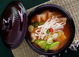 孕妇可以喝大酱汤吗?怀孕喝韩国大酱汤好不好