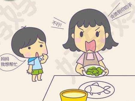 中国与美国育儿喂养有什么差异?