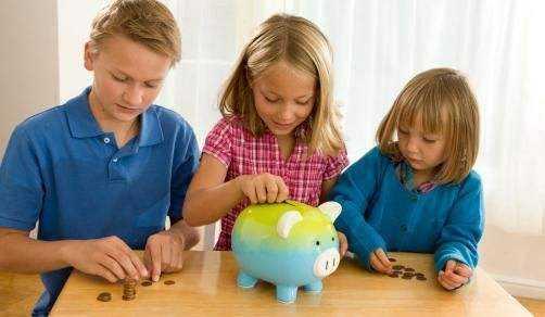 美国家长如何教孩子理财?