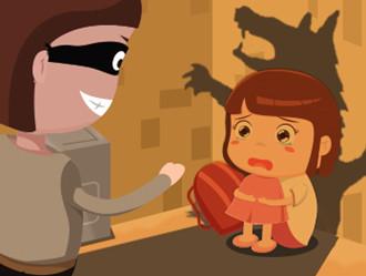 如何培养孩子的自保意识?让孩子保护好自己