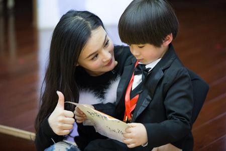 美国育儿专家如何培养孩子自信?
