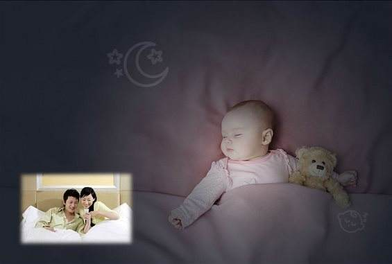 家里装婴儿监视器好吗?装婴儿监视器要注意什么