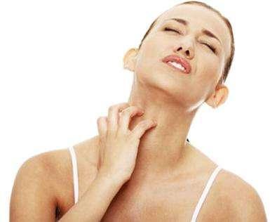 孕妇皮肤过敏怎么办?妈妈护理皮肤经验分享