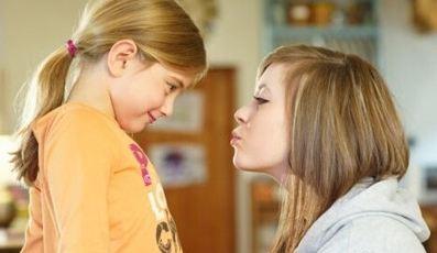 对孩子的错误让步真的好吗?家长如何对待孩子犯错