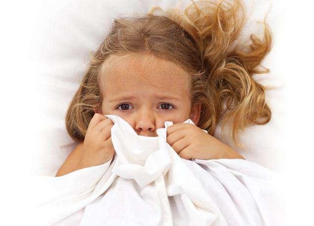 孩子怕鬼怎么办?如何帮助孩子战胜恐惧?