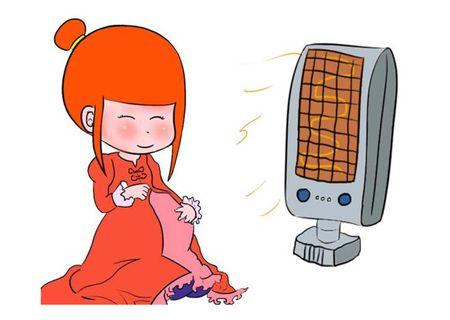 孕妇冬天可以烤火吗?孕妇冬天用烤火炉取暖好吗