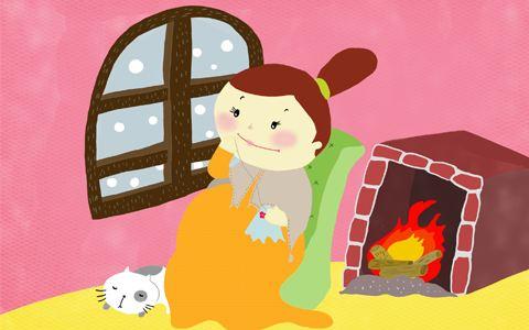 孕妇冬天怎么取暖?怀孕期间孕妇取暖方法介绍