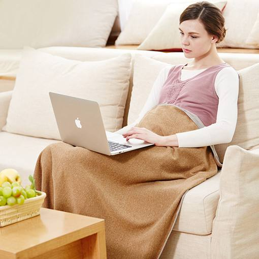 孕妇爱看动画片是怎么回事?孕妇适合看动画片吗
