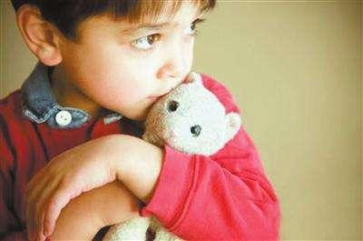 什么是安全感?孩子缺乏安全感有哪些表现