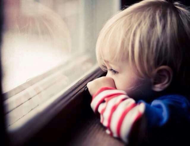 孩子为什么会缺乏安全感?怎样帮孩子建立安全感