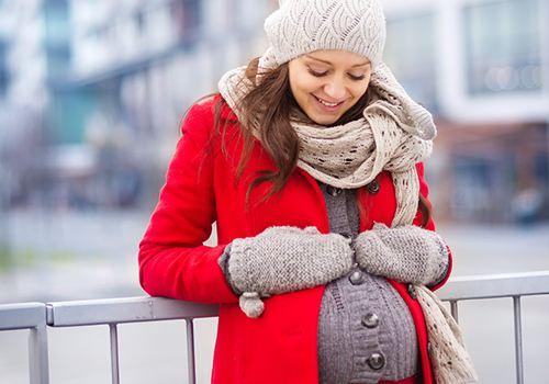 孕妇梦见下雪是什么意思?怀孕梦见下雪好吗