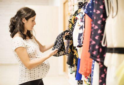 孕期经常逛街好不好?孕妇逛街应注意什么?