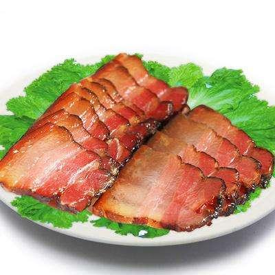 孕妇可以吃腊肉么?怀孕期间吃腌制的肉好不好