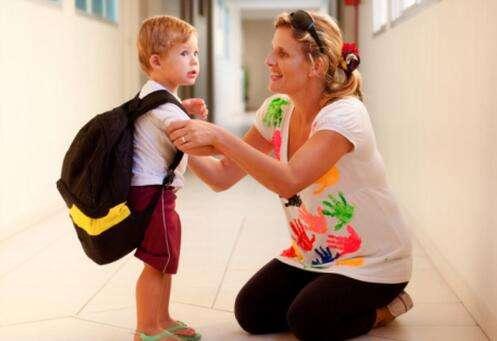 孩子不想去幼儿园!聪明妈妈应该怎么做