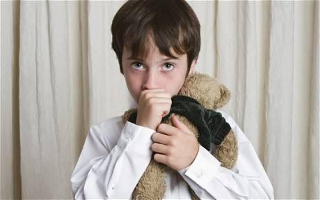 孩子内向交不到朋友怎么办?