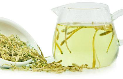 怀孕能喝金银花茶吗?孕妇喝金银花茶有好处吗