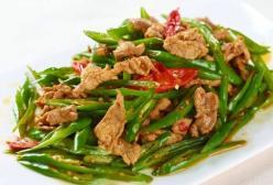 最新网上博彩娱乐网站能吃辣椒炒肉吗?产后想吃农家小炒肉怎么办