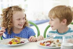 孩子吃饭速度太快怎么办?孩子吃饭快会影响身体发育吗