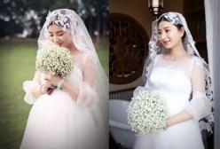 孕妇新娘应该如何穿婚纱?怀孕女人穿婚纱有什么注意事项