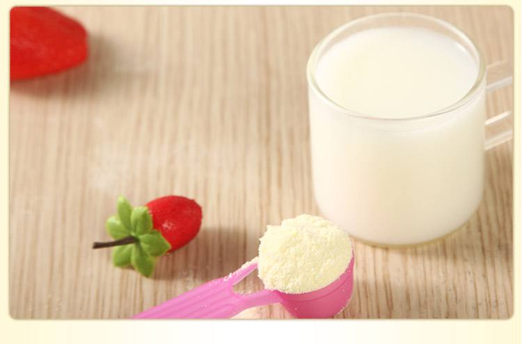 奶粉开罐后怎样保存?开封的奶粉保存方法