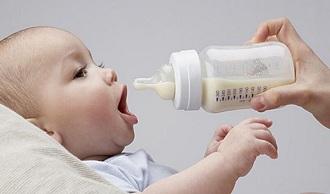 米粉怎么冲给宝宝吃?冲宝宝米粉有什么注意事项