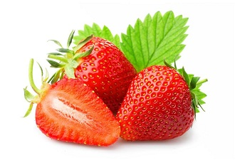 不到1岁的宝宝能吃草莓吗?婴儿吃草莓有好处吗