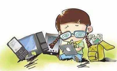 孩子沉迷于手机游戏?家长有什么好办法应对