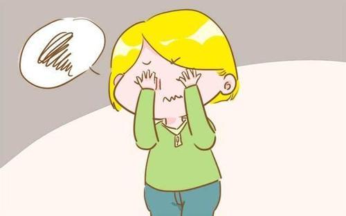 怀孕期间眼睛肿了怎么办?孕妇吃什么对眼睛好